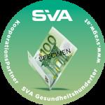 Zusammenarbeit mit der SVA